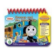 LeapFrog My First LeapPad Educational Book: Thomas and the School Trip