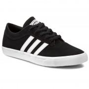 Обувки adidas - Sellwood BB8698 Cblack/Ftwwht/Ftwwht