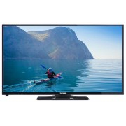 Smart Tv LED 125cm Telefunken D49F283B3C 600 hrz Full HD
