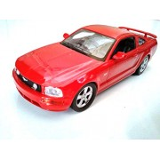1:43 COCHE : FORD MUSTANG GT 1/43 VOITURE MINIATURE DE COLLECTION SPORT COCHES IXO