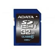 ADATA Premier - Carte mémoire flash - 32 Go - UHS Class 1 / Class10 - SDHC UHS-I