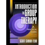 Introduction to Group Therapy by Scott Simon Fehr