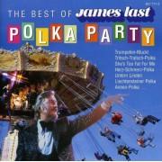 James Last - Bestof Polka Party (0731455771725) (1 CD)