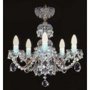 Crystal chandelier 7013 05A-505