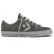 Converse-Star-Player-Knit-Ox-Shoes-0065 Czarny