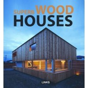 Cutting Edge Wooden Houses by Links International