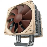 Noctua NH-U12DO A3 Dissipatore per CPU AMD Opteron, Nero