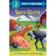 Barn Storm by Charles Ghigna Ghigna