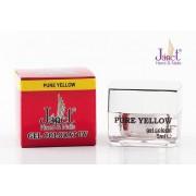 Gel colorat Pure Yellow, 5 ml, art. nr.:20003.8
