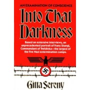Into That Darkness by Gitta Sereny