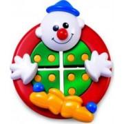Puzzle bebe Clown Tolo