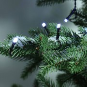 Eminza Ghirlanda luminosa 240 LED Durawise CN Bianco freddo 17,90 m