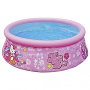 Intex 28104.0 - Piscina Easy Hello Kitty, 183 x 51 cm