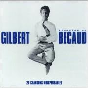 Gilbert Becaud - 20 Chansons Indispensables