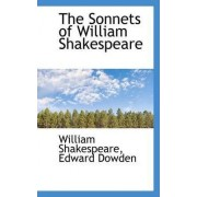 The Sonnets of William Shakespeare by William Shakespeare