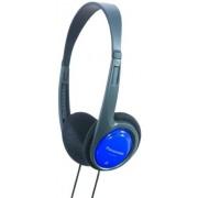 Casti Panasonic RP-HT010E-A (Albastru)