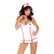 Tina - seksi kostim medicinske sestre SLC0162022