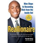 Reallionaire by Farrah Grey