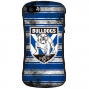 NRL Licensed Canterbury Bulldogs iFace Shockproof Case for iPhone 5/5S/SE