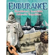 Shackleton's Incredible Antarctic Expedition by Anita Ganeri