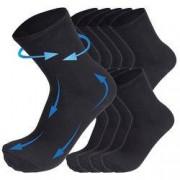 Sensomed venenfreundliche Socken, 10er Pack
