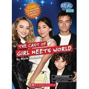 The Cast of Girl Meets World by Marie Morreale