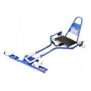 Carrinho Rolimã - Skate Kar - Azul - Altmayer
