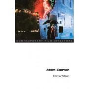 Atom Egoyan by Emma Wilson