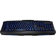 Tastatura Gaming Iluminata Tracer Avenger Neagra