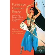 European Cinema in Motion by D. Berghahn