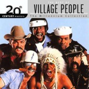Village People - The Best of (20th Century Masters-The Millenium Collection) (0731454655828) (1 CD)