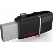 USB Flash Drive SanDisk Dual Drive 32GB USB 3.0 + microUSB