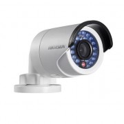 Camera IP Mini bullet 4 Mp Hikvision DS-2CD2042WD-I 4mm + Discount la kit (Hikvision)