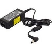 Acer 25.LP20Q.001 adattatore e investitore di corrente-Alimentatore da 19 V, 40W, Amp, interno, Monitor, colore: nero