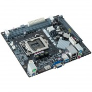 MB-ECS H81H3-M4 S-1150 A/V/R DDR3 1333/1600 WINDOWS 8 MICRO ATX