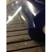 Nappe cristal 25 metres epaisse 50/100 pvc transparente