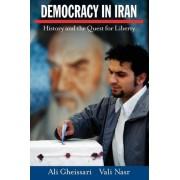 Democracy in Iran by Ali Gheissari