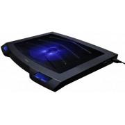 """Cooler Laptop NOX Taku 17"""" (Negru)"""