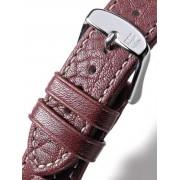 Curea de ceas Morellato A01U3971713034CR20 braunes Uhren20mm