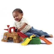 Fisher-Price Wheelies - Mini Cantiere