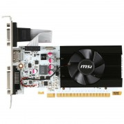 Placa video MSI nVidia GeForce GT 730 OC V1 1GB DDR5 64bit
