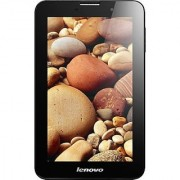 Lenovo Idea Tab A3000 Tablet (Black 16 GB 3G Wi-Fi 2G)