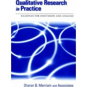 Qualitative Research in Practice by Sharan B. Merriam