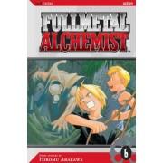 Fullmetal Alchemist, Vol. 6 by Hiromu Arakawa