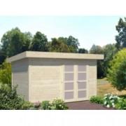 Cabaña de madera Lara 2 de 350 x 250 cm. para Jardín