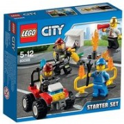 City-Feuerwehr Starter-Set