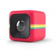 Polaroid Cube Camera Röd
