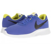Nike Tanjun Premium Paramount BlueWhiteLight BoneBlack
