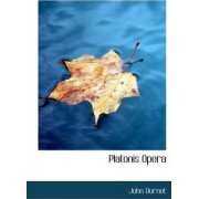 Platonis Opera by John Burnet