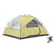 Coleman Instant 3 Dome Tent (Double Hub)